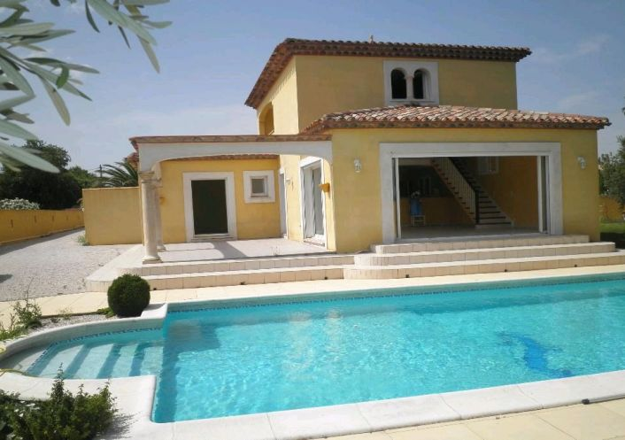 A vendre Marseillan 3458137902 Inter-med-immo34