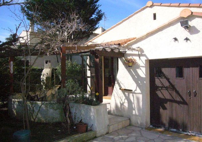 A vendre Marseillan Plage 3458138593 Inter-med-immo34
