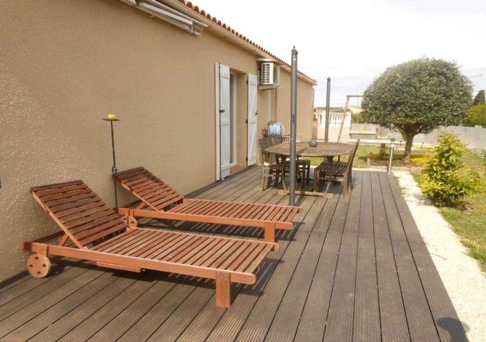 A vendre Lespignan 3458139080 Inter-med-immo34