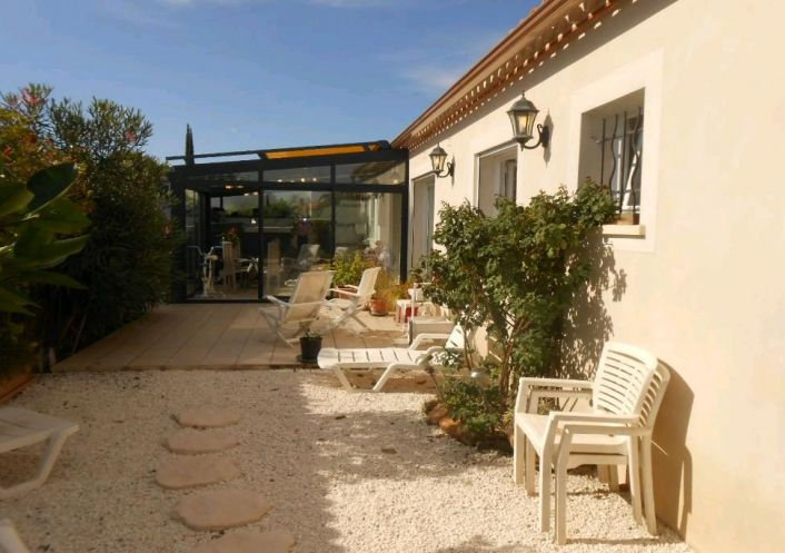 A vendre Villa Montady | Réf 3458139643 - Inter-med-immo34