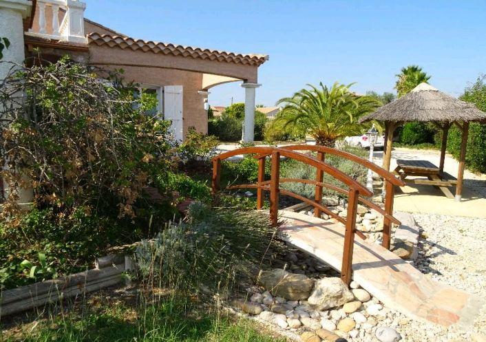 A vendre Marseillan 3458140044 Inter-med-immo34