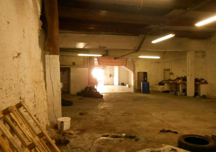 A vendre Immeuble de rapport Villeneuve Les Beziers   R�f 3458140090 - Inter-med-immo34
