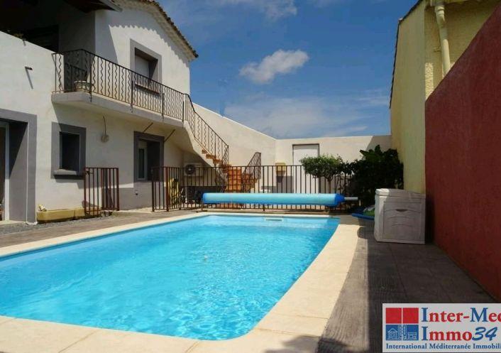 A vendre Maison Florensac | R�f 3458140298 - Inter-med-immo34