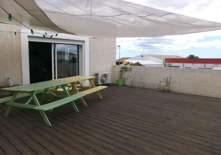 A vendre Immeuble Saint Thibery | Réf 3458140353 - Inter-med-immo34