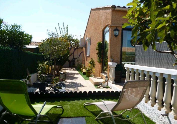 A vendre Marseillan 3458140411 Inter-med-immo34