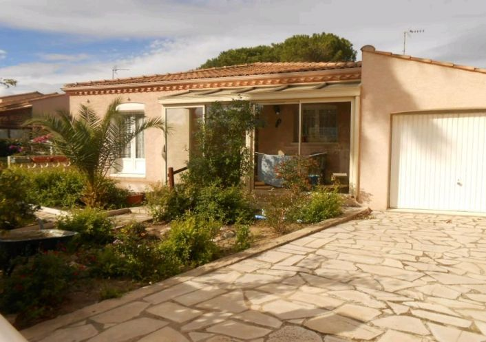 A vendre Valras Plage 3458140458 Inter-med-immo34