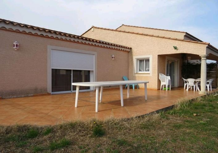 A vendre Saint Thibery 3458140548 Inter-med-immo34