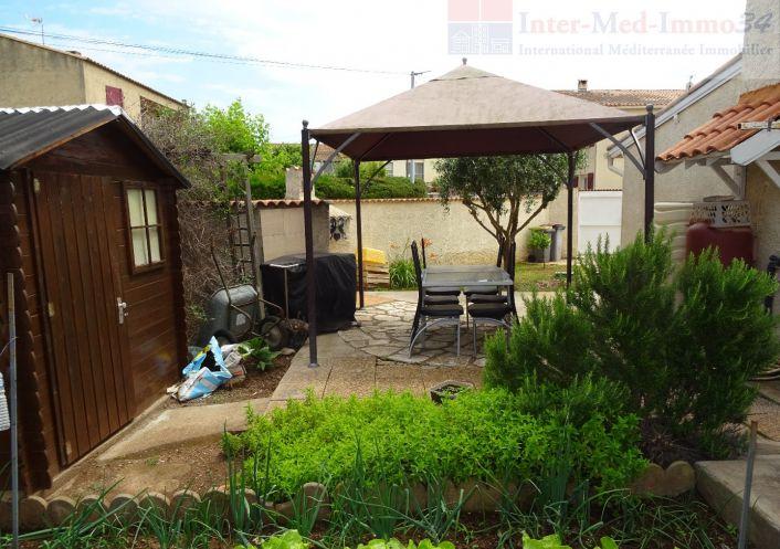 A vendre Villa Agde | R�f 3458142843 - Inter-med-immo34