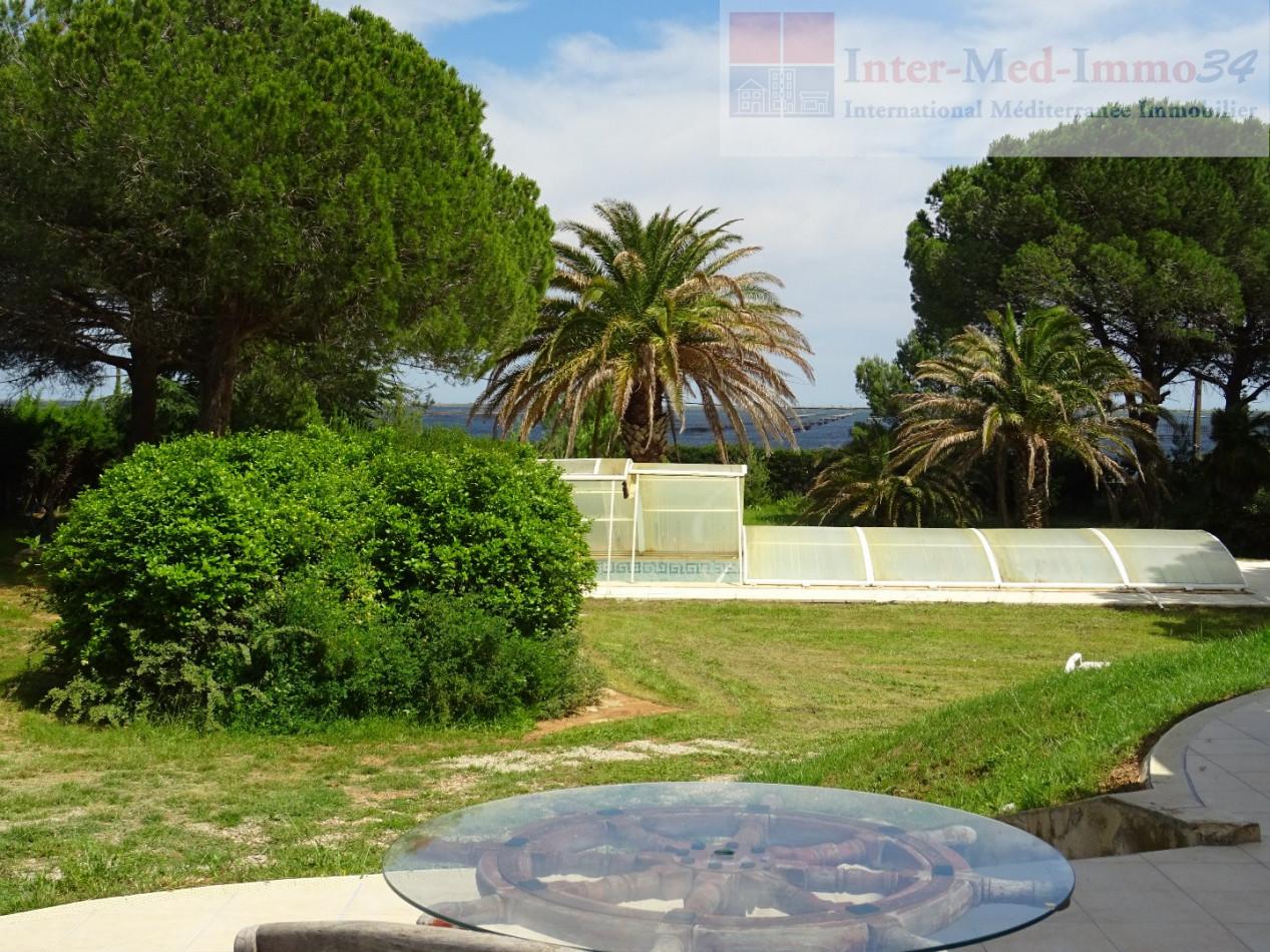 A vendre Marseillan 3458142846 Inter-med-immo34