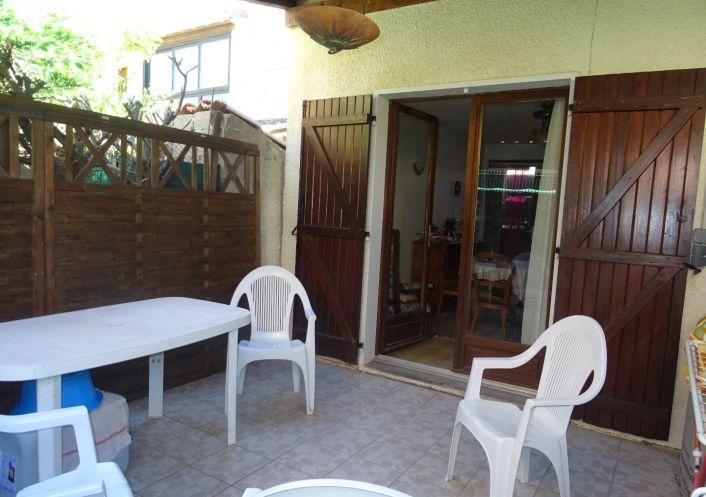 A vendre Marseillan 3458142867 Inter-med-immo34