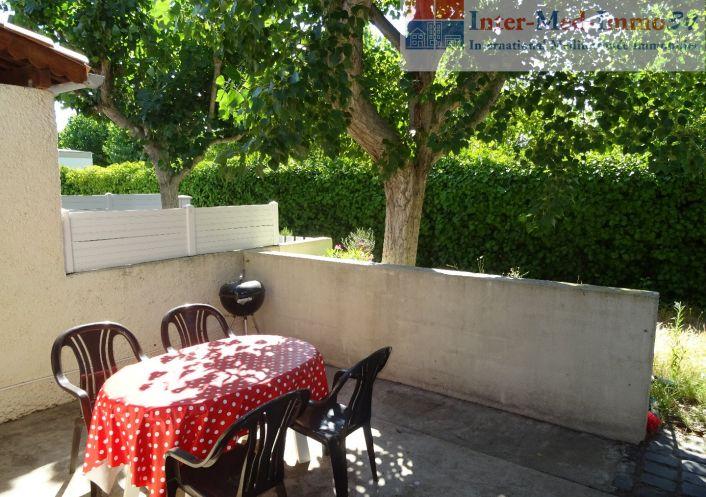 A vendre Marseillan Plage 3458142894 Inter-med-immo34