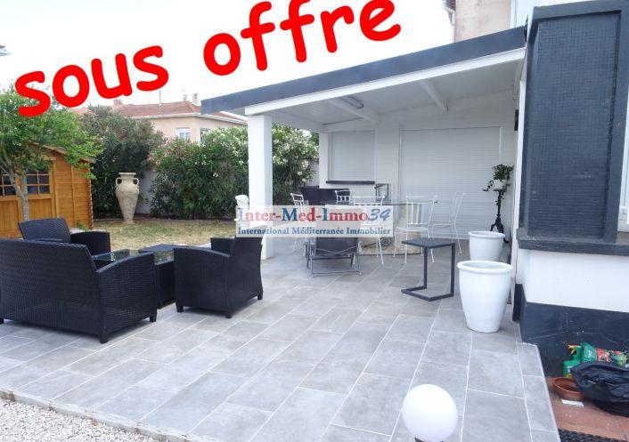 A vendre Villa Agde | R�f 3458142896 - Inter-med-immo34