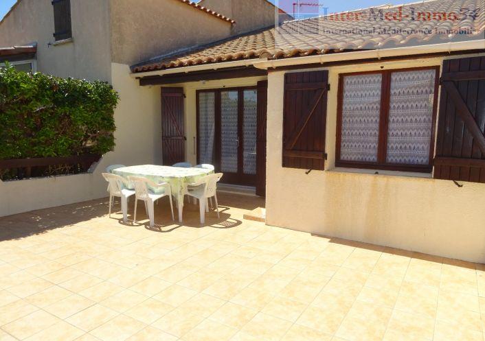 A vendre Marseillan Plage 3458142897 Inter-med-immo34