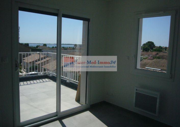 A vendre Marseillan 3458142900 Inter-med-immo34