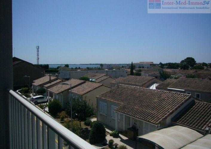 A vendre Marseillan 3458142901 Inter-med-immo34