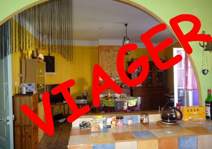 A vendre Maison Agde | R�f 3458142906 - Inter-med-immo34