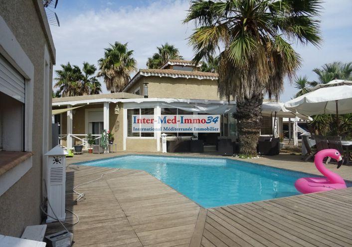A vendre Le Cap D'agde 3458142959 Inter-med-immo34