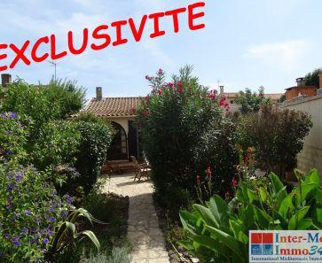 For sale  Agde | Réf 3458142964 - Inter-med-immo34
