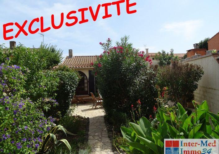 A vendre Villa Agde | R�f 3458142964 - Inter-med-immo34