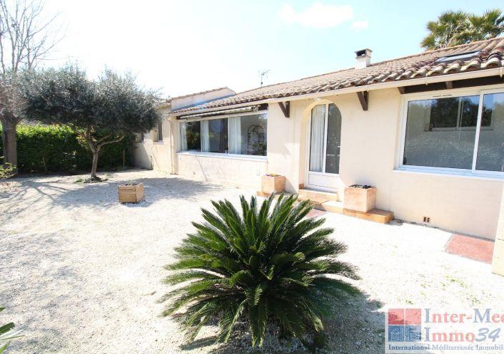 A vendre Villa Bessan   Réf 3458143075 - Inter-med-immo34