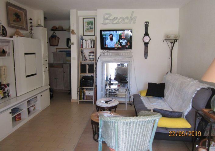 A vendre Le Cap D'agde 3458143326 Inter-med-immo34
