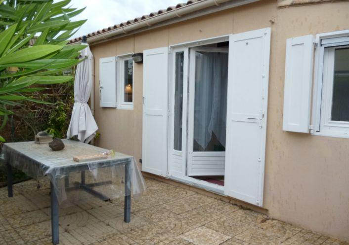 A vendre Marseillan 3458143354 Inter-med-immo34