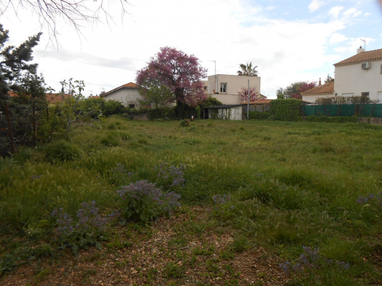 A vendre Beziers 3458143361 Inter-med-immo34