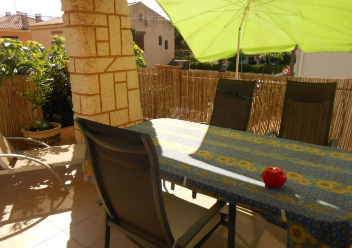 A vendre Appartement Valras Plage | Réf 3458143448 - Inter-med-immo34