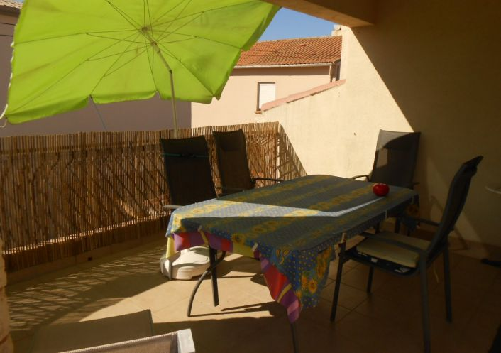 A vendre Appartement Valras Plage | R�f 3458143448 - Inter-med-immo34