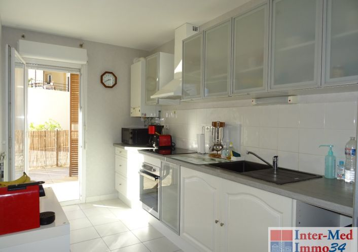 A vendre Appartement Agde | R�f 3458143476 - Inter-med-immo34