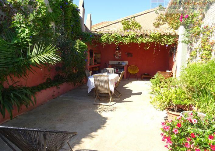 A vendre Maison Marseillan | R�f 3458143479 - Inter-med-immo34