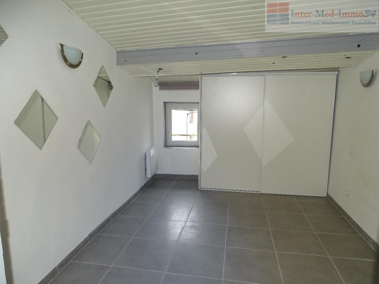 A vendre Florensac 3458143574 Inter-med-immo34