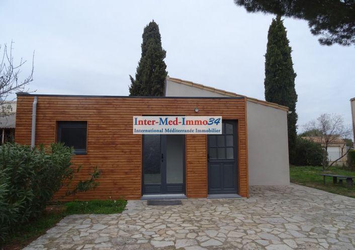 A vendre Marseillan 3458143617 Inter-med-immo34