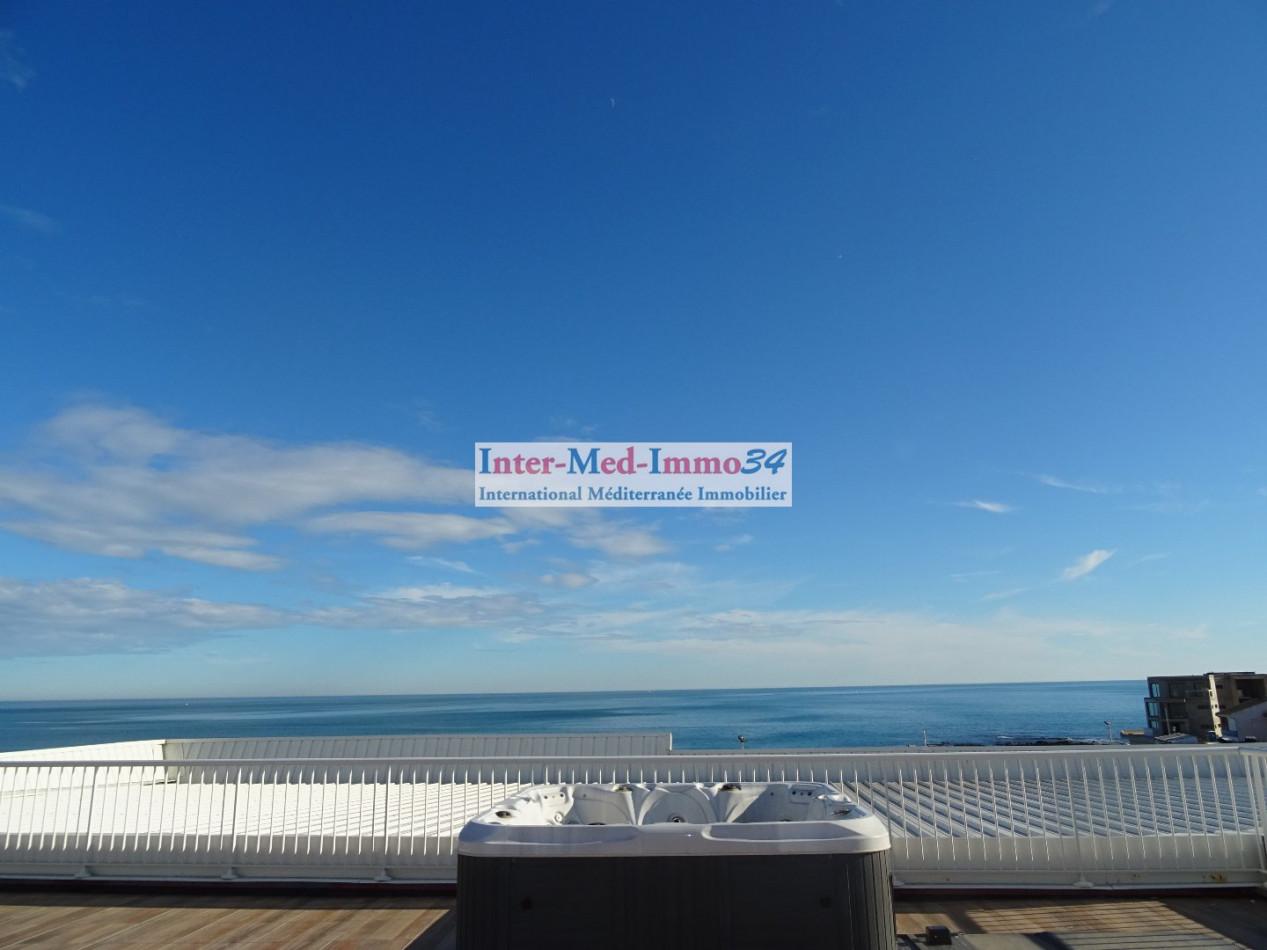 A vendre Le Cap D'agde 3458143641 Inter-med-immo34