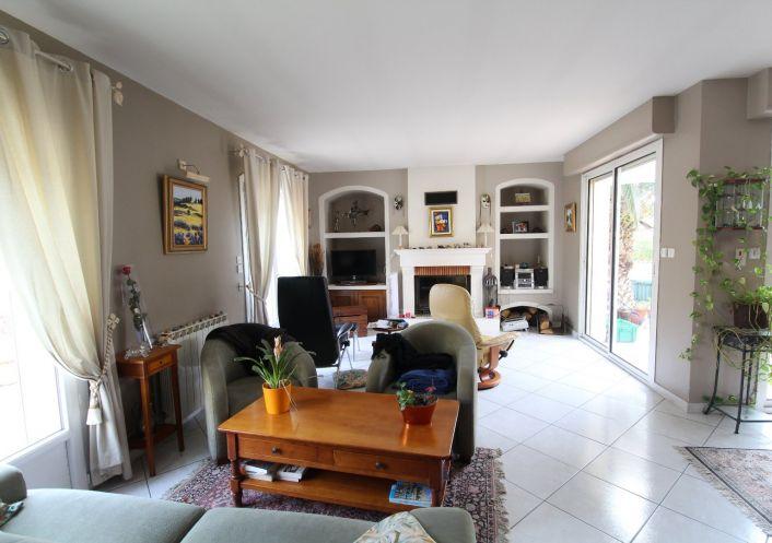 A vendre Villa Poilhes | Réf 3458143648 - Inter-med-immo34