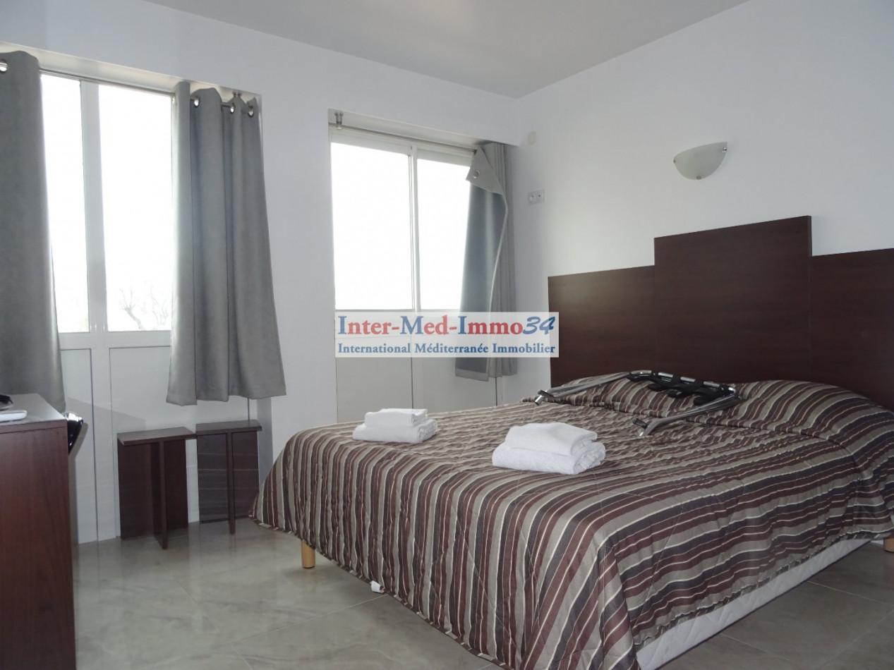 A vendre Le Cap D'agde 3458143655 Inter-med-immo34