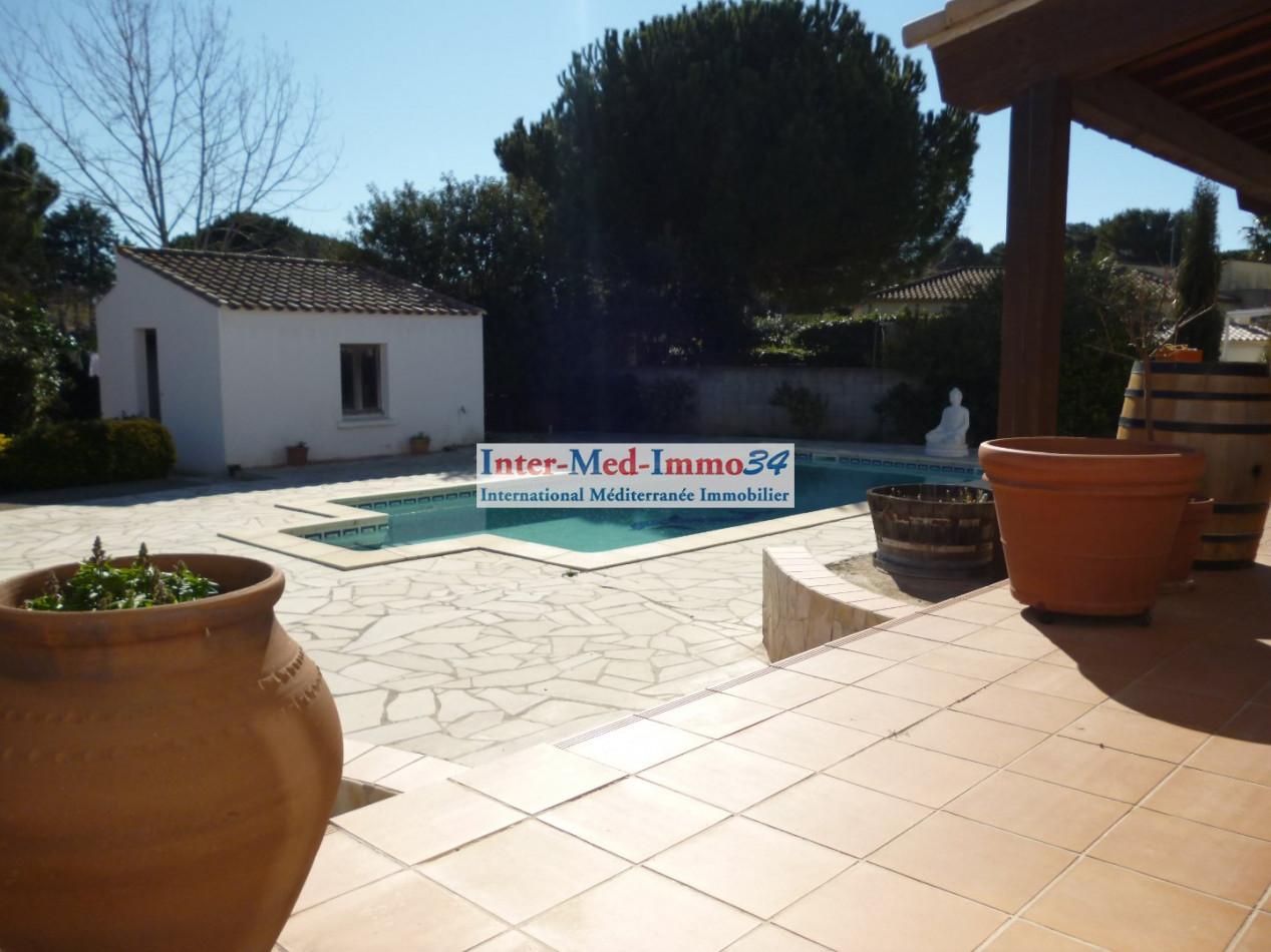 A vendre Le Grau D'agde 3458143657 Inter-med-immo34