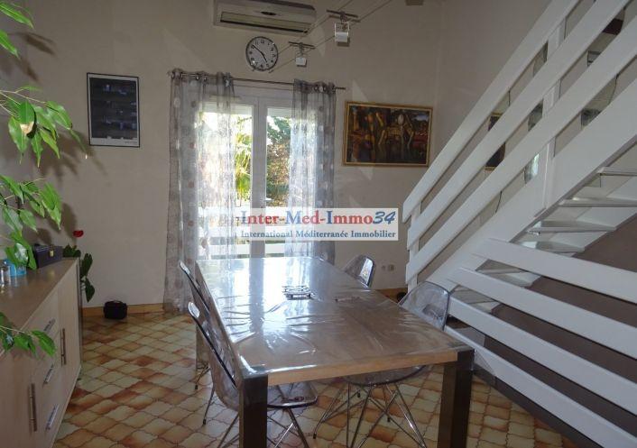 A vendre Marseillan Plage 3458143658 Inter-med-immo34