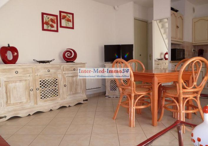 A vendre Le Cap D'agde 3458143660 Inter-med-immo34