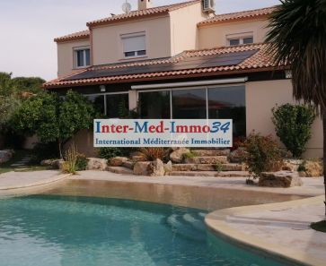 For sale Villeneuve Les Beziers 3458143661 Inter-med-immo34