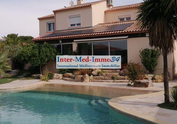 A vendre Villa Villeneuve Les Beziers | R�f 3458143661 - Inter-med-immo34