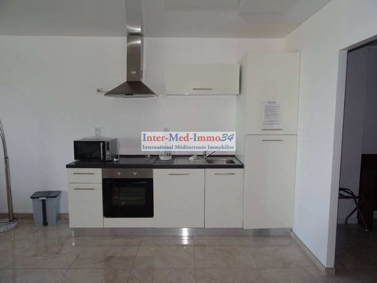 A vendre Le Cap D'agde 3458143665 Inter-med-immo34