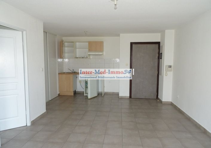 A vendre Appartement Agde   R�f 3458143684 - Inter-med-immo34