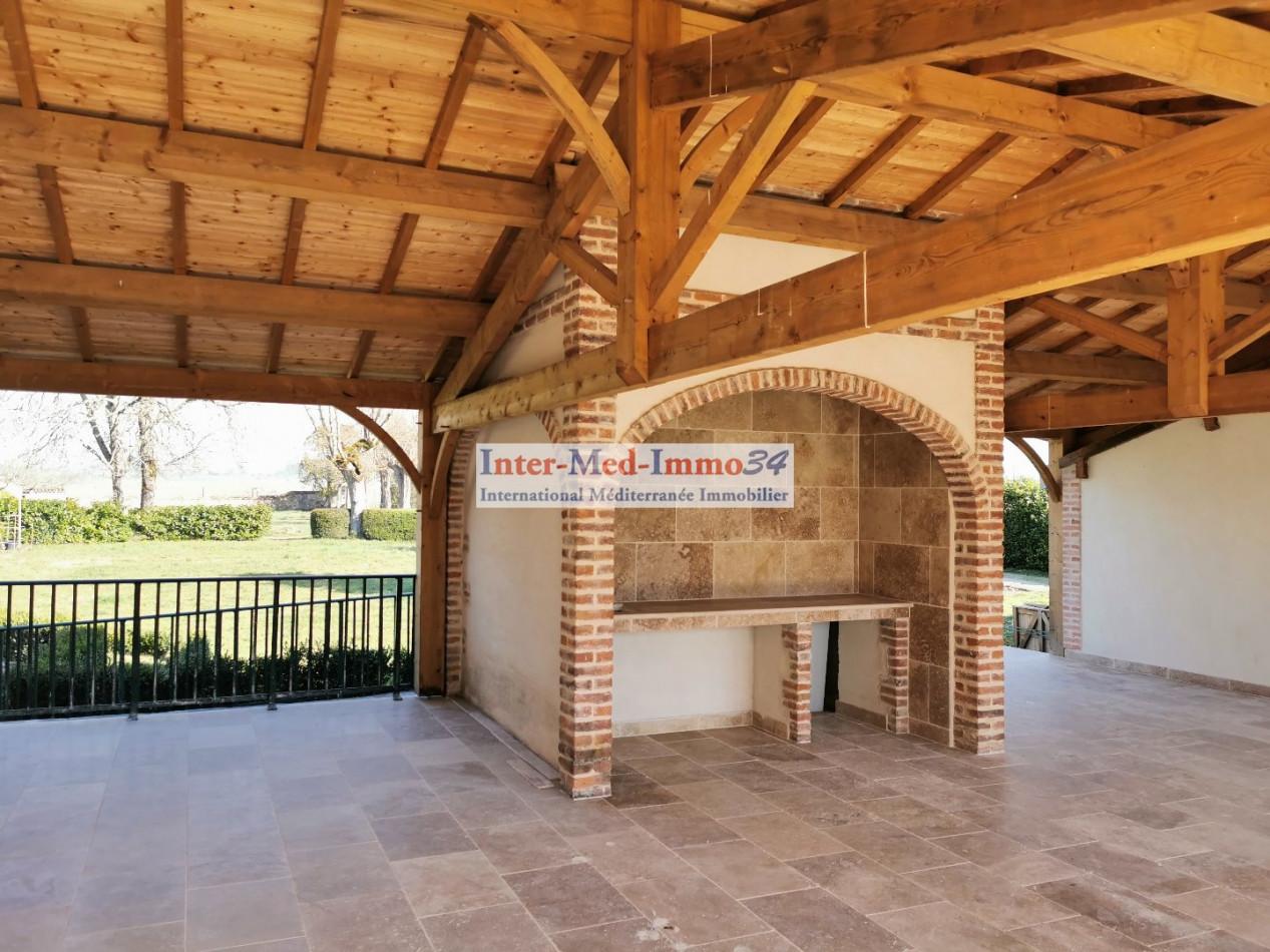A vendre  Amarens | Réf 3458143735 - Inter-med-immo34