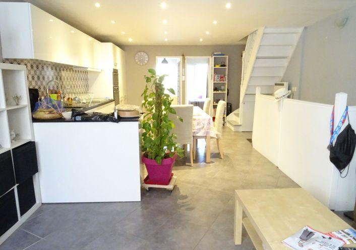 A vendre Maison vigneronne Vias   Réf 3458143753 - Inter-med-immo34