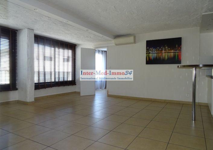 A vendre Le Cap D'agde 3458143778 Inter-med-immo34