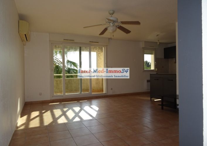 A vendre Appartement Agde | Réf 3458143786 - Inter-med-immo34
