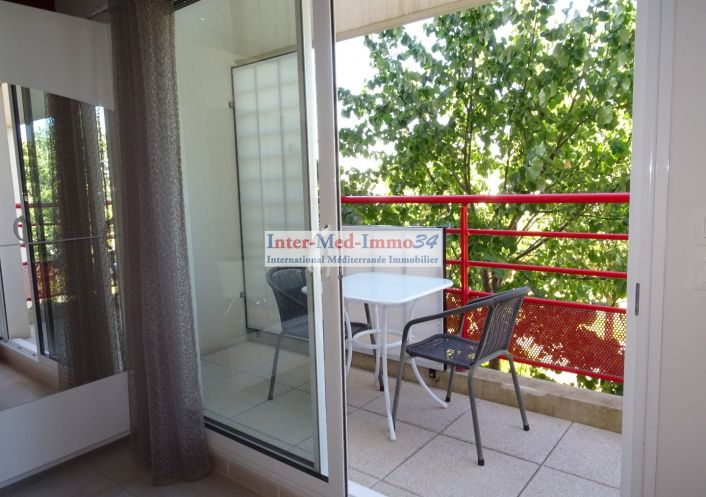 A vendre Appartement Agde | R�f 3458143814 - Inter-med-immo34