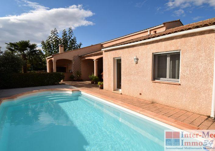A vendre Villa Agde | R�f 3458143855 - Inter-med-immo34