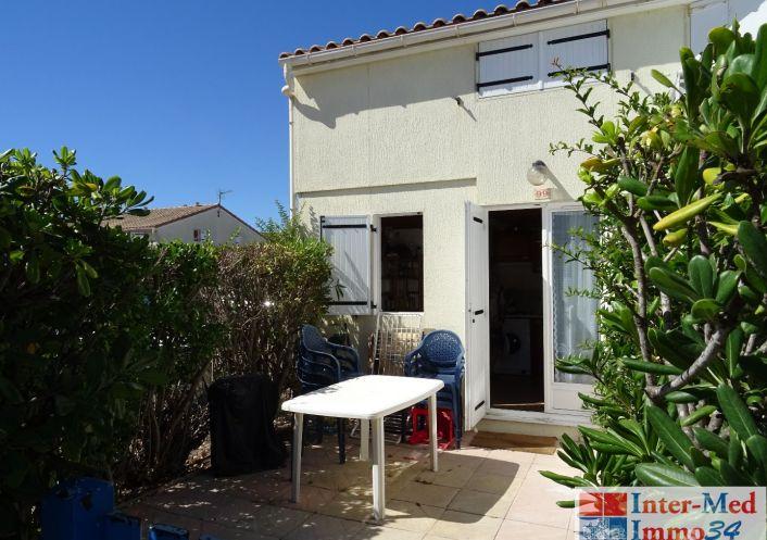 A vendre Marseillan Plage 3458143874 Inter-med-immo34